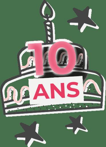 Fête du sport : 10 ans !